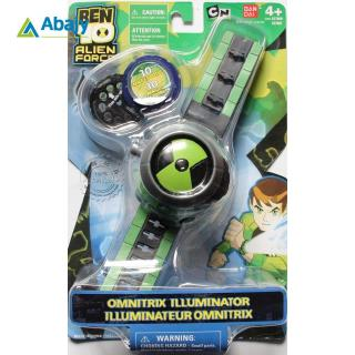 BEN10 Style Kids Projector Watch + Worldwide free shiping