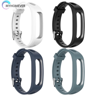 Dây Đeo Silicon Thay Thế Cho Huawei Honor Band 4 Running Version / Huawei Band 3e