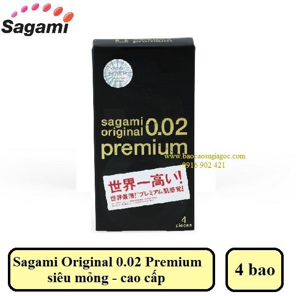 Bao cao su Sagami Original 002 Premium cao cấp - 2890611 , 1311073295 , 322_1311073295 , 728000 , Bao-cao-su-Sagami-Original-002-Premium-cao-cap-322_1311073295 , shopee.vn , Bao cao su Sagami Original 002 Premium cao cấp