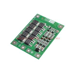 3 Strings 11.1V 12.6V 18650 Lithium Battery Protection Board Can Start Electric Drill 40A Current