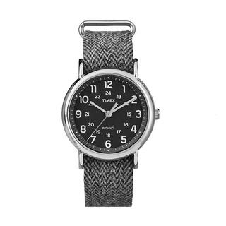 Đồng hồ unisex Timex Weekender - TW2P72000 Xám thumbnail