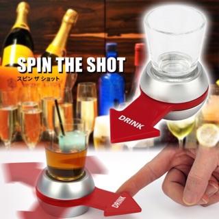( HOT HIT ) Vòng quay uống rượu – spin the shot 2019