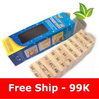 Rút gỗ số loại 18cm giá rẻ sku sp KD2409