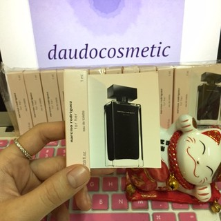 [ vial ] Nước hoa Narciso Rodriguez Narciso For Her EDT 1ml thumbnail