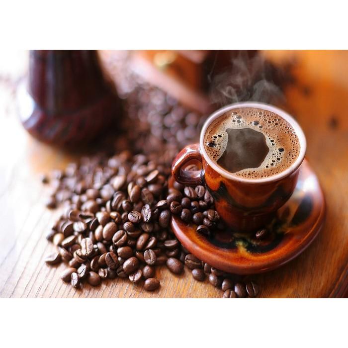 500GR CÀ PHÊ  ARABICA NÚI MIN- LÂM ĐỒNG- MOKA CAFE