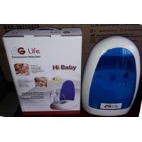 Máy xông hút mũi họng AG Life Hi Baby - 3013787 , 1170431786 , 322_1170431786 , 745000 , May-xong-hut-mui-hong-AG-Life-Hi-Baby-322_1170431786 , shopee.vn , Máy xông hút mũi họng AG Life Hi Baby