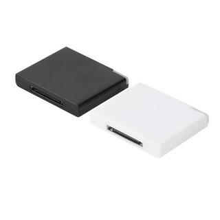 Bộ thu âm thanh Bluetooth V2.1 A2DP cho loa kiêm dock sạc iPod iPhone 30-Pin J19