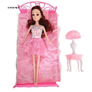 ♕22Inch Simulation Silicone Newborn Baby Reborn Doll Bathing Sleep Toy Kids Gift