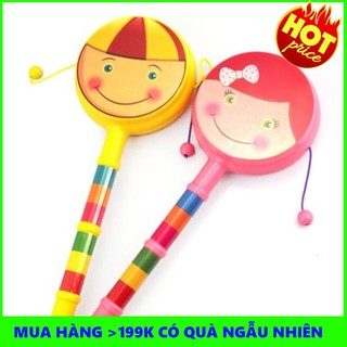 [GIẢM GIÁ] Trống đồ chơi cho bé