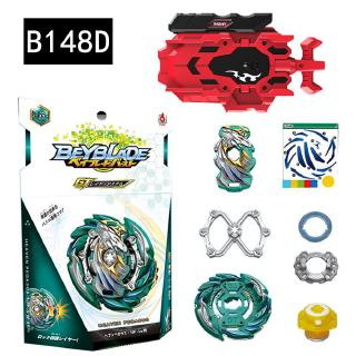 Toy Beyblade Burst GT B148 HEAVEN PEGASUS.10P.Lw With Ruler/Wire Launcher Gift Toys