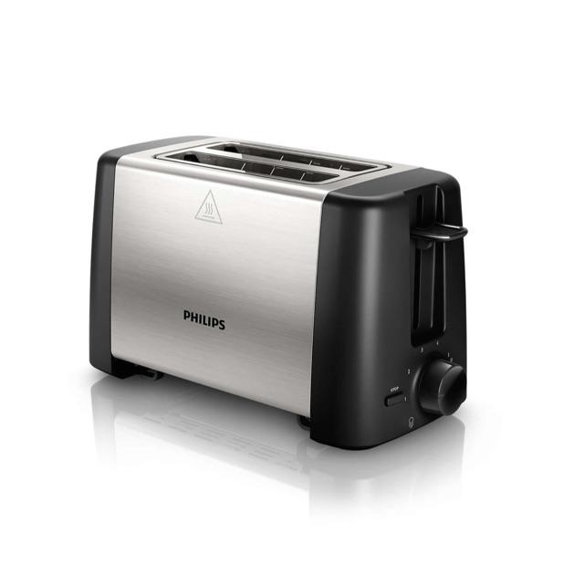 Lò nướng bánh mì sanwich Philips HD 4825- chính hãng
