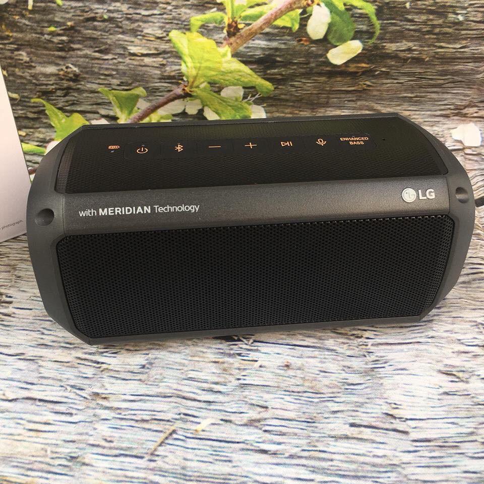So sánh giá]Loa Bluetooth ?? LG PK3 (có video test sp) chính hãng, bảo hành 12 tháng - So sánh giá Muhalu Ecommerce