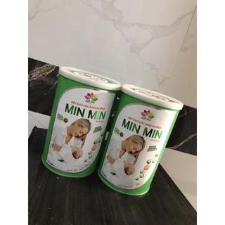 Ngũ cốc lợi sữa Min Min thumbnail