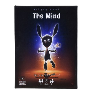 Bộ bài trò chơi board game The mind
