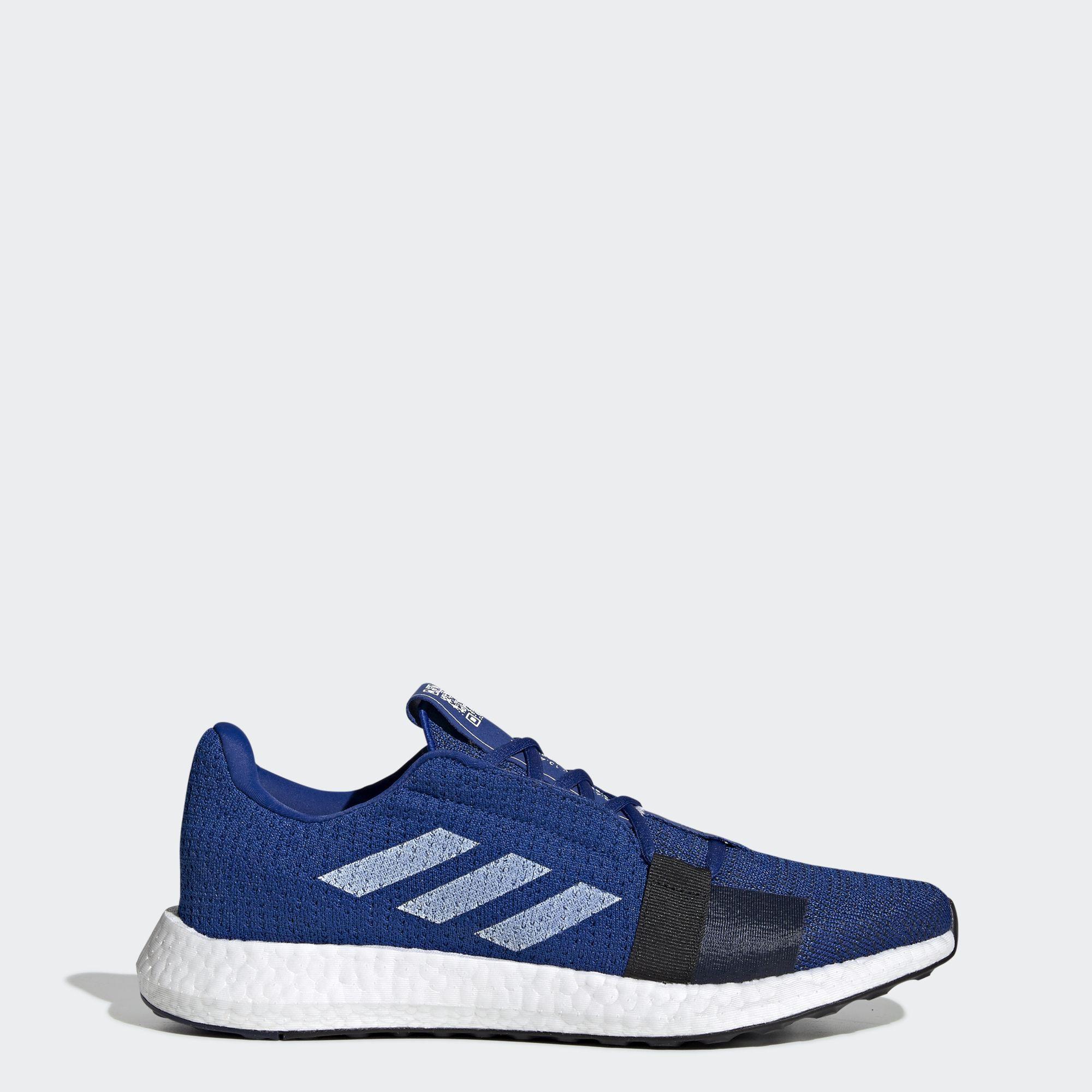 Giày Thể Thao adidas RUNNING Senseboost Go Nam Màu xanh dương G26941