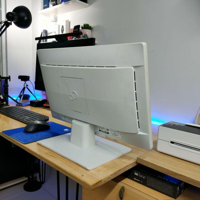 [Mã SKAMPUSHA7 giảm 8% đơn 250k]Màn Hình Máy Tính LCD / LED Cũ 15.6' 17' 18' 19' 20' 22' 24' Đã qua Sử Dụng