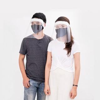 Kính mặt chống giọt bắn cứng TOKYOLIFE bảo vệ mọi người trước đại dịch 4