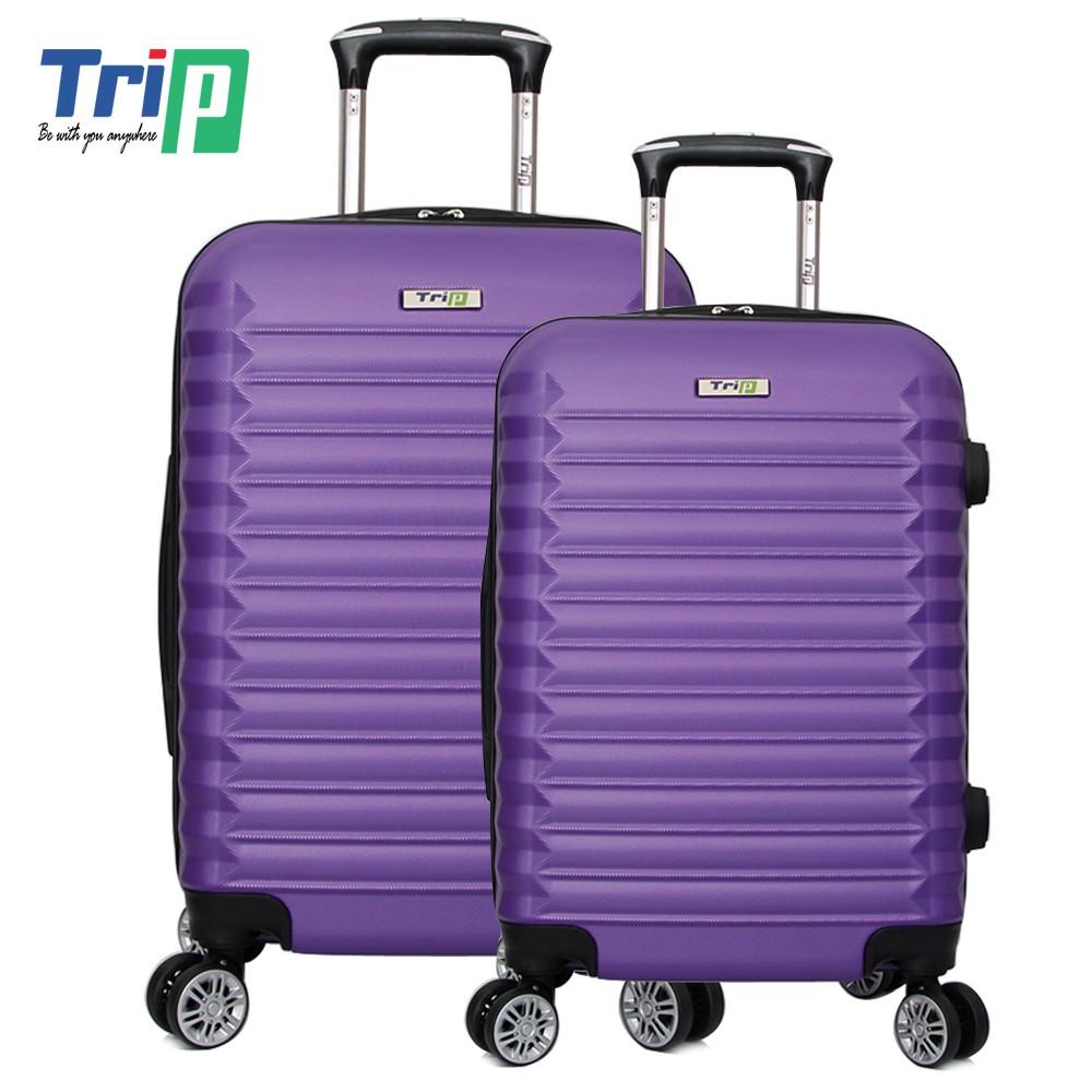 Bộ 2 vali TRIP P805 Size 20inch + 24inch