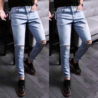 Quần jean dài nam,chất vải bò,cá tính trẻ trung,NUCA 997 tcs