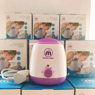 Máy hâm sữa đa chức năng Mama s choices