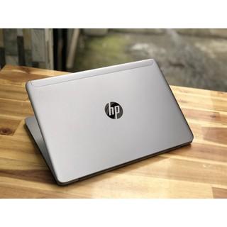 LAPTOP Cũ HP Elitebook Folio 1040 Ultrabook i7 4600U | RAM 8GB | SSD 256GB | Màn Hình 14 Inches Full HD | Card on