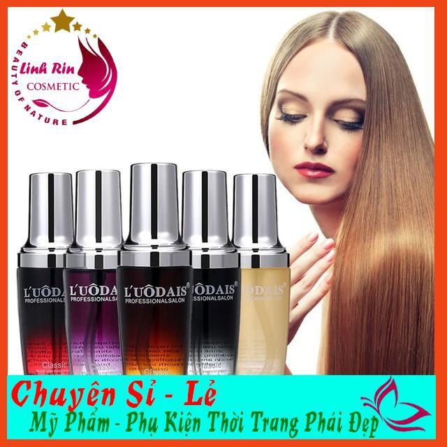[⚡️ Sale ⚡️] chăm sóc tóc-Tinh dầu dưỡng tóc Luodais Channel - SIÊU BỀN
