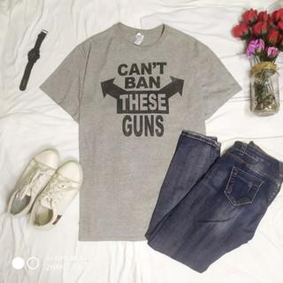 [2Hand] Áo phông Unisex hiệu Gildan size M + Tặng 1 quần jeans thumbnail