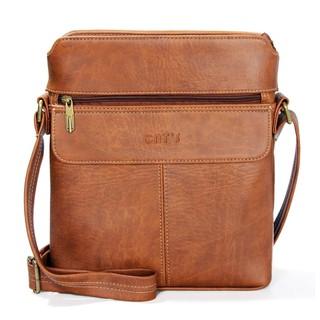 Túi đeo chéo CNT nam nữ đẳng cấp IPAD16 nhiều màu thumbnail