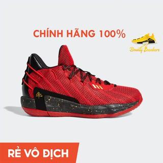 Giày Sneaker Bóng Rổ Nam Adidas Dame 7 Fy3442 Chinese New Year - Hàng Chính Hãng - Bounty Sneakers thumbnail
