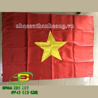 Bán cờ Tổ quốc, Cờ nước giá rẻ, Cờ đỏ sao vàng