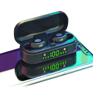 Vitog Bluetooth Headset V8 Tws With Charging Box