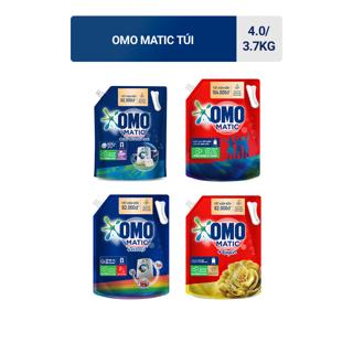 """Túi nước giặt OMO Matic 3,7kg/4kg giá chỉ còn <strong class=""""price"""">15.500.000.000đ</strong>"""