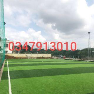Lưới quây sân bóng cao 4m dài 10m