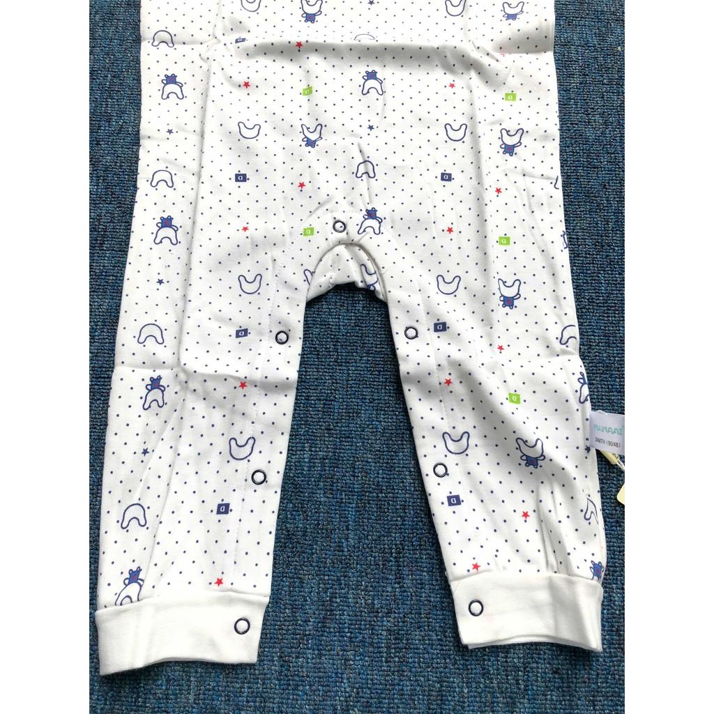 Bodysuit dài tay cho bé (thanh lý không lợi nhuận )