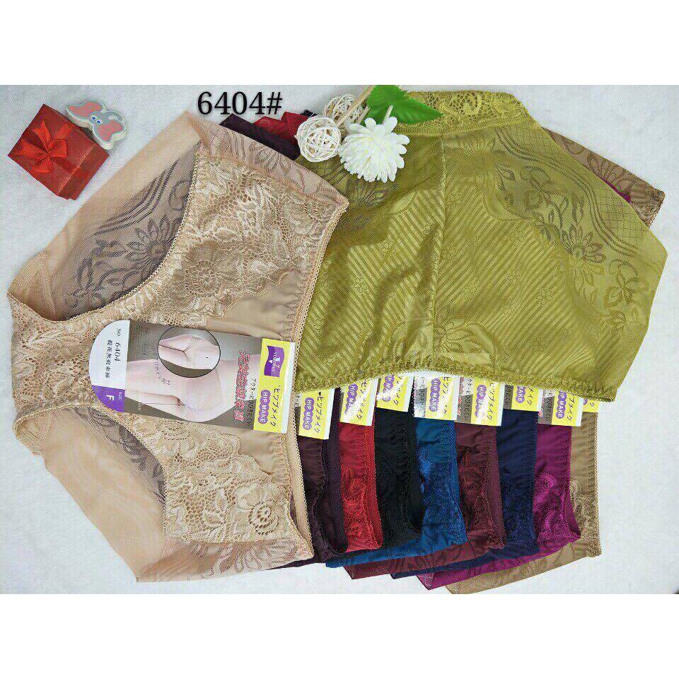 CHUYÊN SỈ: 10 quần lót nữ hàng cao cấp 6404