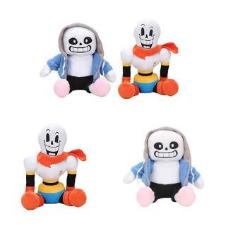 youn* Undertale Plush Stuffed Doll Plush Stuffed Toy Cushion Pillow Game Figure