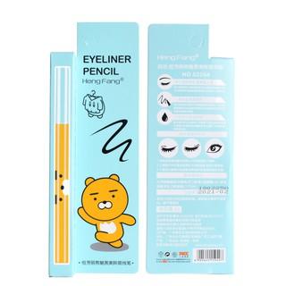 Bút kẻ mắt nước Hengfang trang điểm lâu trôi thiết kế xinh xắn 52264 thumbnail