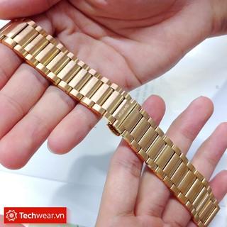 [Mã ELFLASH5 giảm 20K đơn 50K] Quai thép chính hãng Huawei watch 1