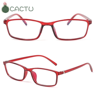 🌵CACTU🌵 Online Classes Women Men Vintage Computer Portable Anti-Blue Light Glasses