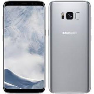 Điện thoại Samsung Galaxy S8 Quốc Tế Mới Nguyên Hộp