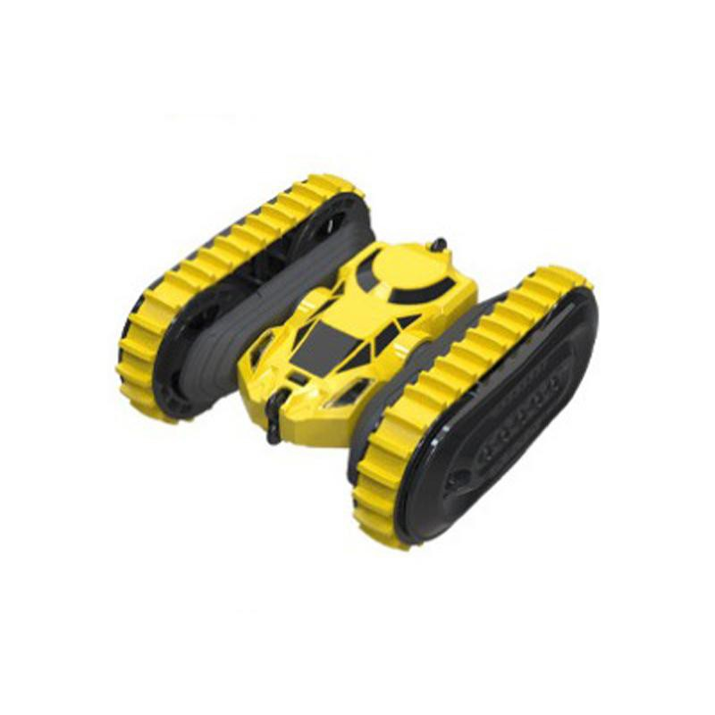 Best Life Four-wheel Drive Remote Control Car Two-in-one Tracked Vehicle Drift Flip Stunt Car