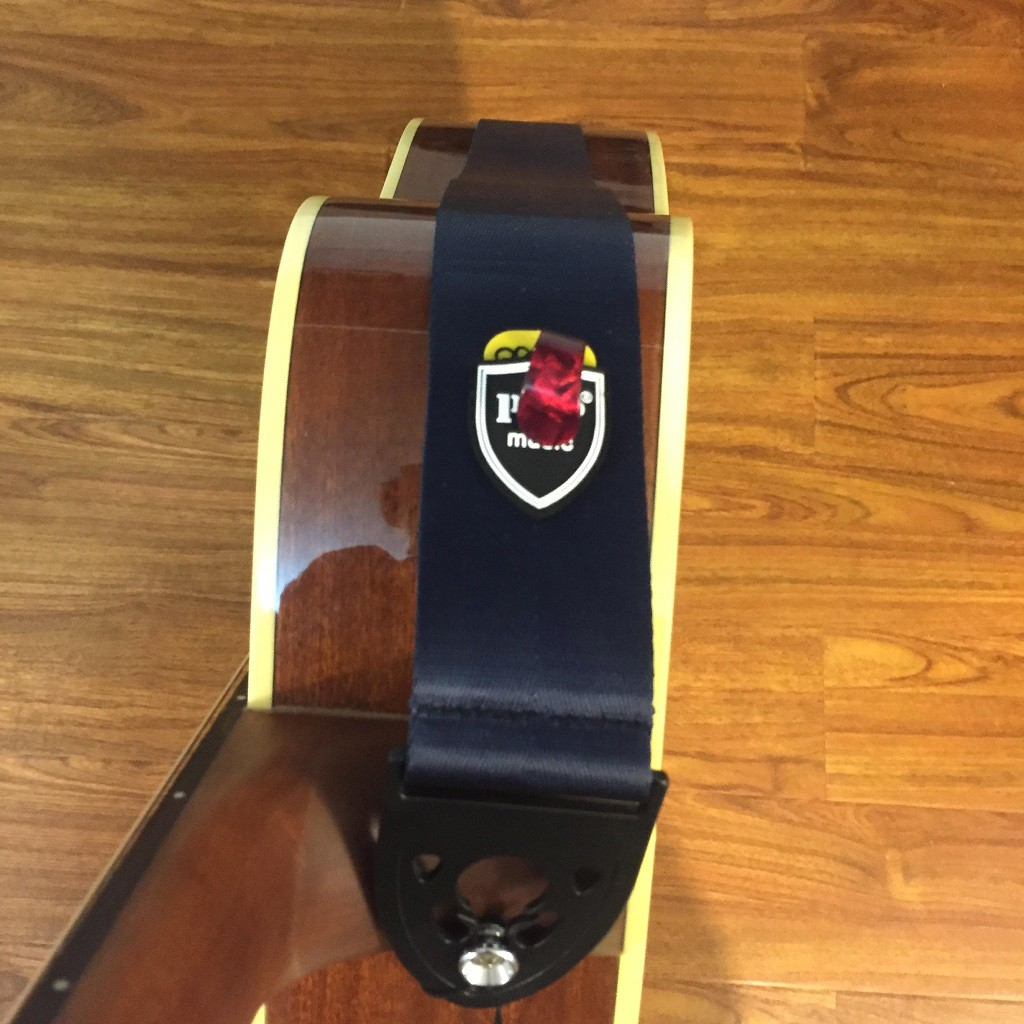 Dây đeo cho đàn Guitar Thùng và Guitar Điện