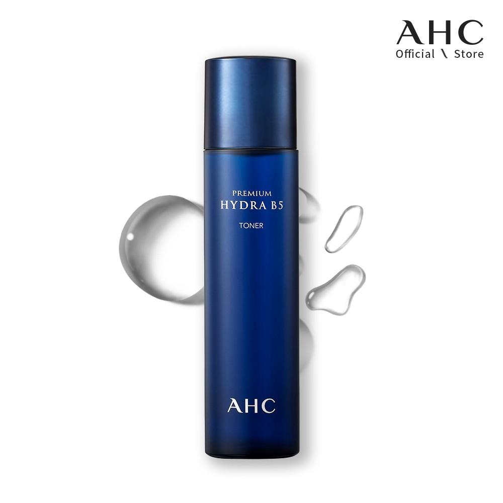 Nước Hoa Hồng Dưỡng Ẩm AHC Premium Hydra B5 Toner (1