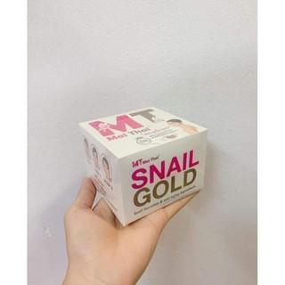 KEM SNAIL GOLD MAI THAI Thái Lan ( Bill Hoàng Gia)