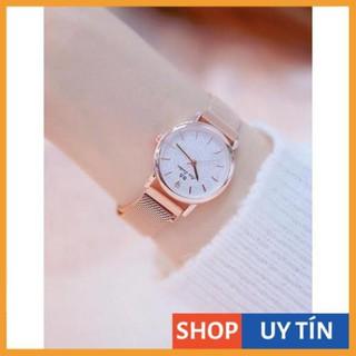 [Hàng Cao Cấp] Đồng hồ nữ Bee Sister 4 màu sang trọng
