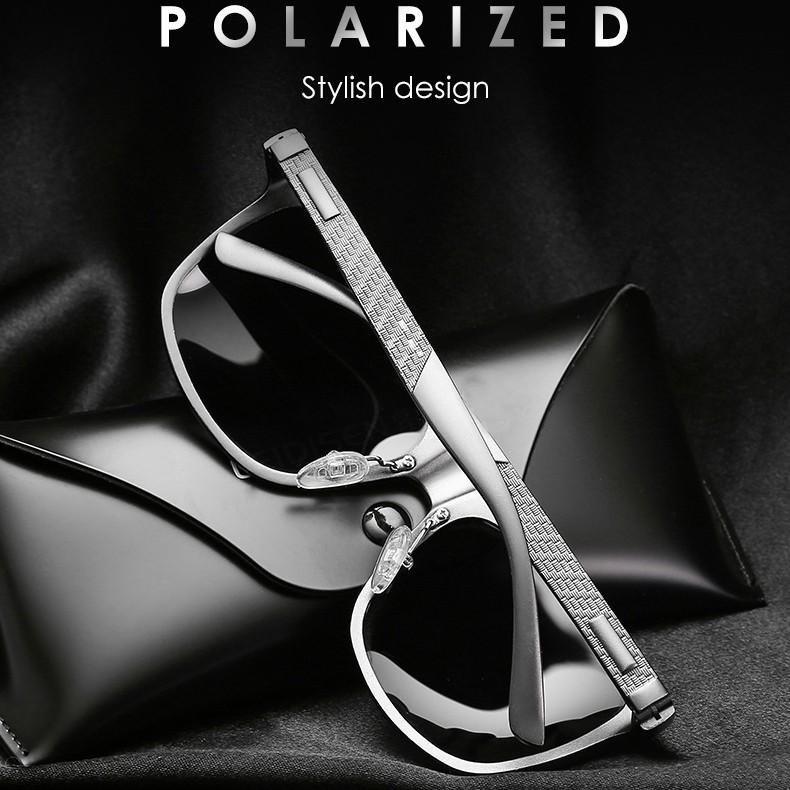 Mắt Kính Phân Cực Polarized L2823 - ROBEO