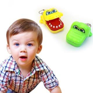 Đồ chơi khám răng cá sấu vui nhộn cho trẻ em và người lớn