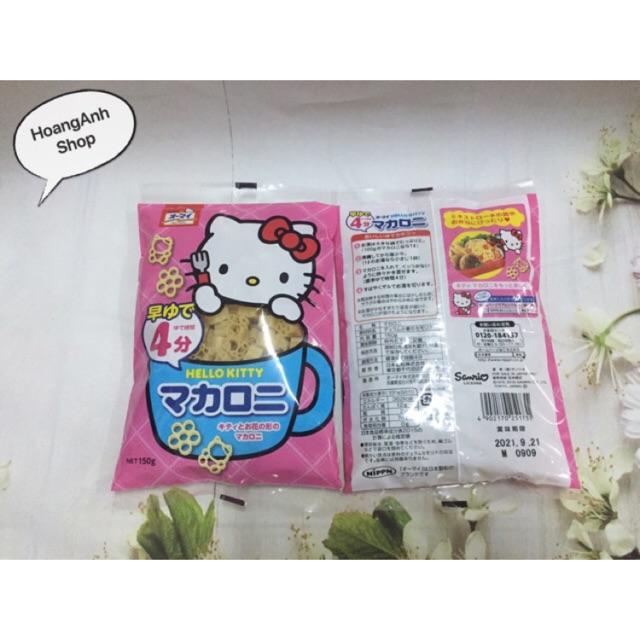 Nui Hello Kitty