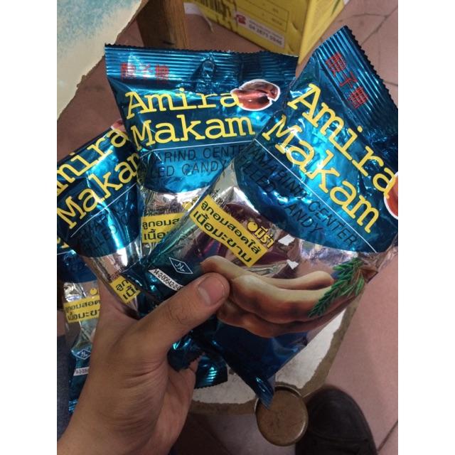 Kẹo Me Thái Amira Makam 120g