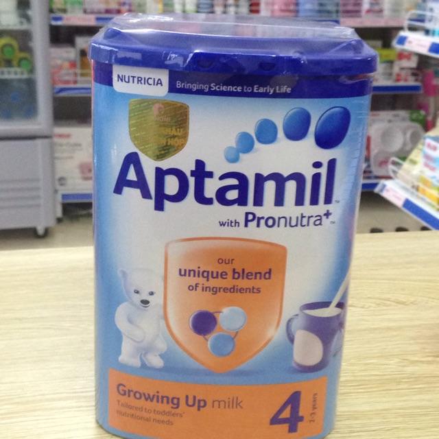 Sữa bột Aptamil 4 900G - 2634017 , 141512965 , 322_141512965 , 470000 , Sua-bot-Aptamil-4-900G-322_141512965 , shopee.vn , Sữa bột Aptamil 4 900G